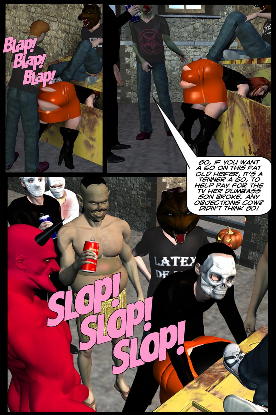 Halloween Special 11